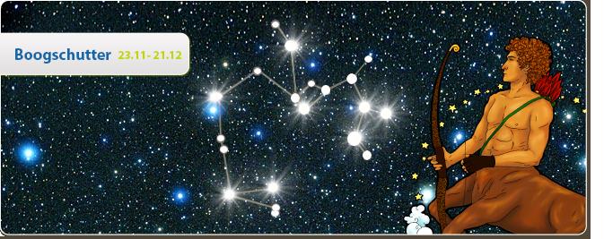 Boogschutter - Gratis horoscoop van 21 september 2020 helderzienden