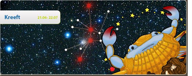 Kreeft - Gratis horoscoop van 21 september 2020 helderzienden