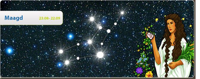 Maagd - Gratis horoscoop van 18 februari 2020 helderzienden