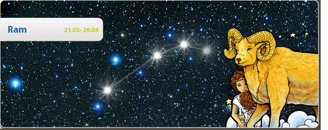 Ram - Gratis horoscoop van 26 mei 2020 helderzienden