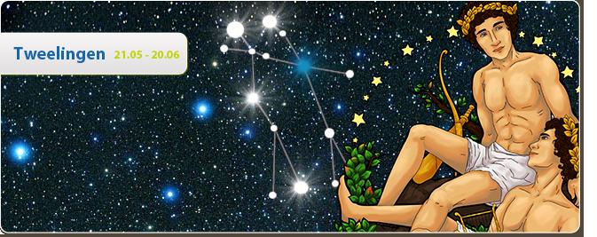 Tweelingen - Gratis horoscoop van 23 oktober 2019 helderzienden