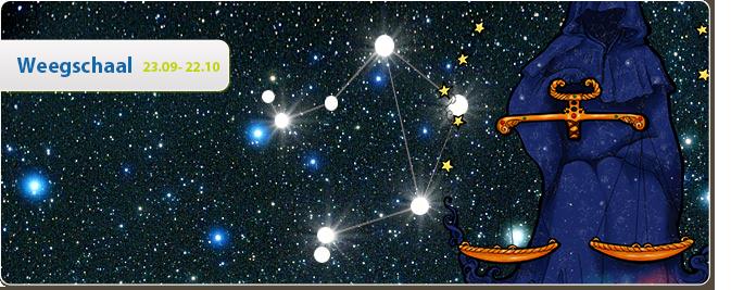 Weegschaal - Gratis horoscoop van 21 september 2020 helderzienden