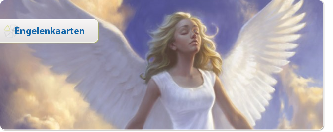 Engelenkaarten - Paranormale gaven helderzienden
