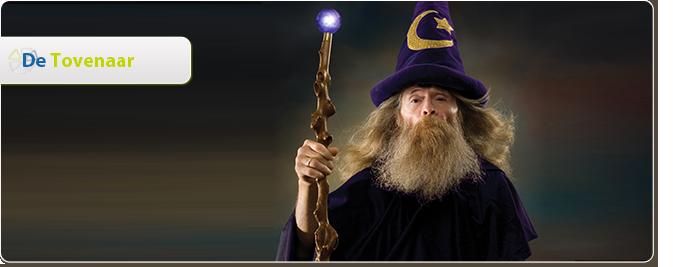 Tarotkaart Tovenaar - uitleg door helderzienden